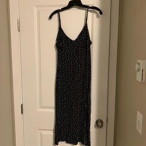 Abercrombie & Fitch midi dress